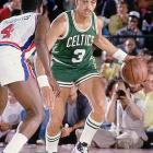 The defensive ace won three championships, one for the SuperSonics (with whom he was Finals MVP in 1979) and two for the Celtics. Johnson, a five-time All-Star, was posthumously inducted into the Hall of Fame in 2010.