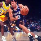 The mold for Manu Ginobili. Hamstrung by injuries and a dogged willingness to literally leave his body on the floor, Marciulionis played only 363 games in eight seasons. But his athletic, hard-nosed style helped to quash the stereotype of the passive European role player. He is easily the greatest 127th pick in NBA history.