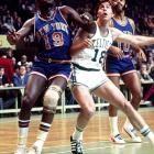 The first pick of the second round (excluding territorial picks), Reed enjoyed the best career of any player in that draft. He was a Rookie of the Year, a regular-season MVP and the Finals MVP in both of the Knicks' championships.
