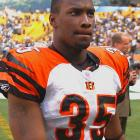 The Bengals running back was arrested on June 17 for disorderly conduct after police said Wilson and 14 others failed to follow orders to disperse outside a bar at 3 a.m. in Huntington, W. Va.