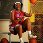 <b>ACHIEVEMENTS:</b> The 6'4'', 220-pound sophomore averaged 16.2 points, 10.3 rebounds, 2.5 assists and 1.54 blocks for Dulles High. Rated a five-star recruit by Scout.com, Kelsey, 15, was named all-state and a fourth-team Parade All-America.<br><b>ETA:</b> In the WNBA by 2013 after playing for a major college program.