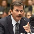 """During a spring, 2005 congressional hearing on performance-enhancing drugs, Palmeiro pointed his finger and said, """"I have never used steroids, period."""" Later that year, he tested positive and served a 10-day suspension from baseball after a grievance to appeal the suspension was denied."""