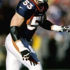 In 2005, Romanowski admitted to having used steroids provided by BALCO founder Victor Conte, who has also been linked to Barry Bonds and others suspected of using steroids. Romanowski, the physical linebacker who played 16 years in the NFL with the 49ers, Eagles, Broncos and Raiders, tested positive for THG during his final season in 2003 as a member of the Oakland Raiders.