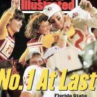 "FSU earned itself the moniker ""Free Shoes University"" when, during its national championship year of 1993, nine players violated NCAA rules by allowing agents to bankroll a $6,000 shopping spree at a Foot Locker store. The school spent $400,000 in legal fees to investigate and clear Bobby Bowden's name."