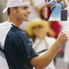 Like many players, Roddick has been unable to solve Roger Federer. The Swiss Master holds a 13-1 career record against the American. Roddick's only win over Federer came in 2003 in Canada.