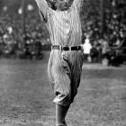 """On July 21, the Christy Mathewson-led Giants held a 10 1/2-game edge on the Boston """"Miracle"""" Braves, who ended up winning the pennant by 10 1/2 games thanks to a 34-10 run to finish the season."""