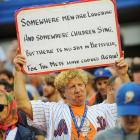 """For the second consecutive season, the Mets choked away an NL East title down the stretch. New York held first place by a season-high 3 1/2 games with 17 left, but went 7-10 the rest of the way. According to the Elias Sports Bureau, the Mets became the first team ever to hold 3 1/2-game division leads in consecutive Septembers and fail to make the postseason both times (excluding the 1981 split season). """"We failed. We failed as a team,"""" David Wright said. """"There's no pointing fingers. There's no excuses. We as a unit didn't get the job done."""""""