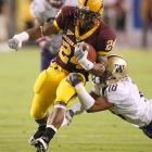 Keegan Herring and the No. 7 Sun Devils dug out of an early 20-7 hole to defeat Cal.