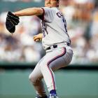 He had started to slide in Boston -- Dan Duquette was right -- but the Rocket reversed course in Canada, leading the AL in wins, ERA and strikeouts in both years of the deal ('97-98) and picking up two Cy Young Awards. The Jays couldn't win, but Clemens was 41-13 with a 2.33 ERA. Hard to ask for anything more.