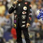"""Country star Hank Williams, Jr. has been posing that musical question on Monday Night Football since 1989, followed by a pigskin twist on his hit """"All My Rowdy Friends Are Coming Over Tonight."""""""