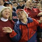 The playing and singing of Neil Diamond's 1969 pop hit has been an eighth-inning tradition, and reputed good luck charm, at Boston's Fenway Park since the late `90s.
