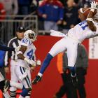 Once dismissed as timid and toothless, the recommitted Indianapolis defense intercepted Brady four times in a 27-20 victory. For an encore, the Colts would take down the Patriots with a miraculous come-from-behind victory in the AFC Championship Game on their way to Peyton Manning's only Super Bowl victory.