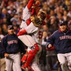 The Boston Red Sox took home their second title in four years after sweeping the Colorado Rockies.