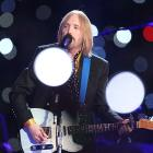 Tom Petty and the Heartbreakers handled the halftime duties with a set that included <i>I Won't Back Down</i>, <i>Free Fallin</i> and <i>Running Down a Dream</i>.