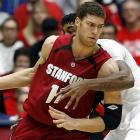 The sophomore forward, along with brother Robin Lopez, has added size and athleticism to an already talented Cardinal team. Brook leads the team with 19.3 points and 7.8 rebounds per game. <br><br><br>Send questions/comments to siwriters@simail.com