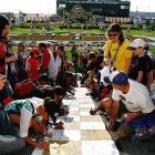 2008 NASCAR Fans