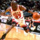 The Bulls did it all that season, setting an NBA record for regular-season victories (72) and winning what would be the first title in their second three-peat.