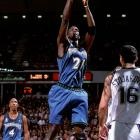 The masses were pouring into the Target Center during the 2000-2001 season to see Kevin Garnett and the T-Wolves rattle off wins, including 11 consecutive at one point. In 2004, it was Kevin Garnett, once again, who drove the Timberwolves to match their franchise-best 11 games in 2004, this time with a little help from Sam Cassell and Latrell Sprewell. The streak stretched into the playoffs, securing them top seed in the West and culminating in a triple-double for Garnett against the Nuggets.