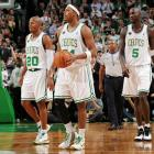 Boston got off to a good start at defending their title, setting a team record of 19 straight, besting the 18 mark set in 1982 by Larry Bird and Co.. That was part of a 27-2 record leading up to the New Year.