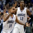 The Magic rode a late season surge into the postseason, with Dwight Howard and Jameer Nelson leading the way to the Eastern Conference Finals, taking down Charlotte and Atlanta in four games each along the way.