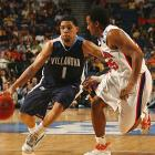 Scottie Reynolds had 21 points to help Villanova advance to a second-round meeting with 13th-seeded Siena.