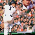 Oh baby, was he good. In 22 seasons as the Yomiuri Giants' first baseman, Oh hit 868 home runs, 106 more than Barry Bonds. He led the Japan League in home runs 15 times.  Runner-up: Ozzie Smith  Worthy of consideration:  Richie Ashburn, Earle Combs, Bobby Doerr, George Kell, Chuck Klein (Phillies),  Billy Martin, Pee Wee Reese and   Lou Whitaker