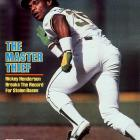 His 1,406 steals and 2,295 runs are both major league records and he's a first-ballot lock for Cooperstown. Henderson won two World Series titles and is considered the greatest leadoff hitter in major league history. He wore No. 35 for the first six years of his career.<br><br>Runner-up: Frank Thomas<br><br>Worthy of consideration: <br>Mike Cuellar, Sal Maglie, Mike Mussina and <br> Phil Niekro