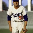 If Koufax didn't get you, this guy would. Drysdale completed 167 of his 465 starts.  Runner-up: Bobby Abreu  Worthy of consideration:  Arthur Rhodes (Orioles)