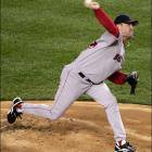 Curt Schilling and his bloody sock gutted out a must-win game for the Red Sox. Schilling went seven innings on his aching ankle, giving up four hits and one run in a 4-2 victory that set up a Game 7 and the culmination of the greatest comeback in postseason history.