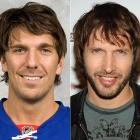 "Rangers goalie Henrik Lundqvist, aka King Henry, led the league in shutouts (10) this season, and with an Olympic gold medal (2006) already in his possession, all that remains is Lord Stanley's Cup.<br><br>James Blunt is a singer that you probably hate for his single, ""You're Beautiful."" You probably hate him too for having once dated model Petra Nemcova."
