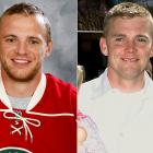 "Right wing Marian Gaborik led the Wild in goals (42) and points (83) this season, which included a five-goal performance in a 6-3 win over the Rangers on Dec. 20.<br><br>Rick (aka Ricky) Schroder is a former child actor, best remembered from the show ""Silver Spoons"", who has since starred in ""NYPD Blue"" and ""24."""