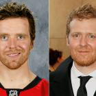 "Flames goalie Miikka Kiprusoff finished the season with 39 wins following 42- and 40-win seasons respectively.  He brought Calgary all the way to Game 7 of the Stanley Cup Finals in 2004, but fell short despite posting a 1.85 Goals Against Average that postseason.<br><br>Glen Hansard is a musician and actor whose love song ""Falling Slowly"" recently won him an Academy Award for Best Song."