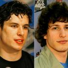 "Penguins center Sidney Crosby is one of the most talented players in the NHL, winning both the league MVP and scoring title last season (36 goals, 84 assists and 120 points).  Though riddled with injury this season, Pittsburgh's captain should be well rested for the playoffs.<br><br>Andy Samberg is a comedian and cast member of Saturday Night Live. He is best known for his musical shorts for SNL, ""Lazy Sunday"" and ""D**k in a Box."""