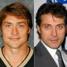 "Right wing Teemu Selanne rejoined his Stanley Cup Champion Ducks in February after a brief retirement, and has not appeared to miss a beat, scoring 12 goals and 11 assists in 26 games.<br><br>Rufus Sewell is an actor who does the smoldering British thing, usually in period pieces such as <i>Dangerous Beauty</i>, <i>The Illusionist</i>, and most recently, the mini-series ""John Adams."""