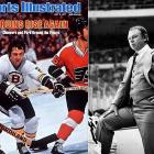 """The 1970 and 1972 Cup casts of Bobby Orr and Phil Esposito were gradually replaced by coach Don Cherry's roughneck """"Lunch Pail A.C."""" With six holdovers from the Cup years (Terry O'Reilly, John Bucyk and Gerry Cheevers among them) joining Jean Ratelle and Brad Park, Cherry's B's fell in the Cup final to Montreal in 1977 and 1978. The nadir was a catastrophic too-many-men penalty with under two minutes left in Game 7 of 1979 semi-finals that led to the Canadiens' OT win."""