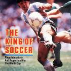 """Diego Maradona's infamous """"Hand of God"""" goal at the '86 World Cup has become the most celebrated blown call in soccer history. The Argentine star beat England goalkeeper Peter Shilton to a high ball and struck the ball with his hand in the quarterfinals of the Cup. Argentina went on to win 2-1. """"I was waiting for my teammates to embrace me and no one came,"""" said Maradona. """"I told them, 'Come hug me or the referee isn't going to allow it.""""'"""