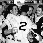 Before he was a brawling, hard-drinking manager (five tenures as George Steinbrenner's skipper/sparring partner), he was the scrappy favorite of Yankees manager Casey Stengel and the '53 World Series MVP. Alas, he was sent packing in 1957 after the infamous Copacabana nightclub donnybrook that included carousing partners Mickey Mantle and Whitey Ford.