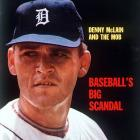 A two-time Cy Young-winner, the last pitcher to win 30 games in a season (Detroit, 1968) was suspended three times in 1970 for consorting with reputed gamblers with mob ties, dumping water on sportswriters, and packing heat on a team flight. After injuries derailed his career, McLain got 23 years in prison for racketeering, extortion, conspiracy, and cocaine possession. His 1985 sentence was overturned two years later and he plea bargained his freedom, but.returned to the big house in 1996 for six years on an embezzlement rap.