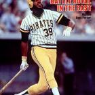 The Cobra, a two-time batting champ and the 1976 NL MVP, was one of the biggest names in baseball's cocaine scandal of the 1980s. After testifying at the trial of one of suppliers, Parker was sued in Federal court by the Pirates, who were irked by the fact that they were on the hook for $5.3 million at a time when the slugger was proving that cocaine was not exactly a performance-enhancing drug. (His production had tailed off and he'd become bloated and prone to injury.)