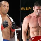 """Considered the underdog against 220-pound Shamrock, Gracie's 1995 fight against """"The World's Most Dangerous Man"""" ended in a draw. That didn't stop the competition, though, as arguments raged over fighting attire."""