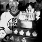 The quintessential leader's most legendary moment may be his guarantee of victory over the Devils in the '94 Eastern Conference final while leading the Rangers to their first Stanley Cup in 54 years, but he was not the Smythe-winner that year. Mess won the trophy only once, as an Oiler, when he scored eight goals and 26 points in 19 games, ultimately ending the Islanders' four-year reign in the '84 Cup final.