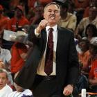 The former Suns coach and Euroleague legend will officially bring his fast-past style to New York. On Saturday, the Knicks announced the hiring of new coach Mike D'Antoni.