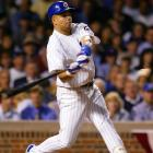 The Cubs were 47-47 at the break and six games back in the wild-card race. They went 41-27 the rest of the way and won the NL Central, thanks largely to a trade with the Pirates that brought Ramirez (15 homers) and Kenny Lofton (.381 OBP) to Wrigley Field. Before Ramirez arrived, the Cubs had used 97 different third basemen since 1973.