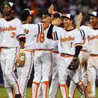 MLB Throwback Uniforms