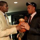2008 NBA Draft Fashions