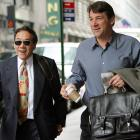 As of June 2006, Milbury was no longer the GM, stepping down to take the role executive vice president as owner Charles Wang seemed to desire a little front office stability for his team.