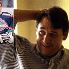 Known for being somewhat blunt in his assessment of his players, Milbury made goaltender Tommy Salo cry during a contract negotiation.