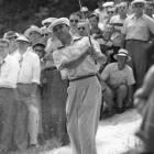 Before Tiger Woods won this year's U.S. Open on an injured knee, Ben Hogan limped to victory at the 1950 U.S. Open just over a year after a near-fatal car accident left him with a broken collarbone and rib, a double fracture of the pelvis, and a fractured ankle. Like Woods, Hogan forced a playoff on the final hole, which he won the next day. Who would you add to the list? Send suggestions to siwriters@simail.com.