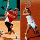 Dinara enjoyed a breakout performance in the 2009 French Open despite falling short against Ana Ivanovic in the final. Older brother Marat is a former World No. 1 who collected a pair of Grand Slam titles at the U.S. Open (2000) and the Australian Open (2005). They are the first brother-sister combo in tennis to both earn a No. 1 ranking.