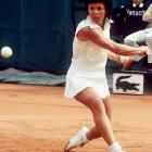 At the 1972 French Open, King steamrolled through Virginia Wade in the quarters, Helga Niessen Masthoff in the semis and Evonne Goolagong in the final to nail down a Career Grand Slam. King didn't drop a single set on her way to the title. Many pundits insist the California native could have won the Grand Slam in the calendar year had she opted to play in the Australian Open.